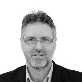 Lars Obro, Sales Director America & Asia, VARO Machinery